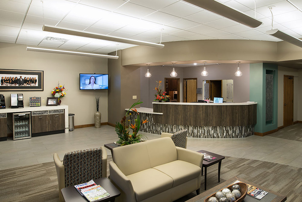 Healthcare Construction Projects Graycon Building Group