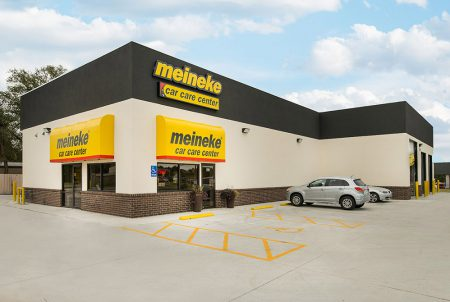 Meineke Car Center