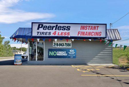 Peerless Tires