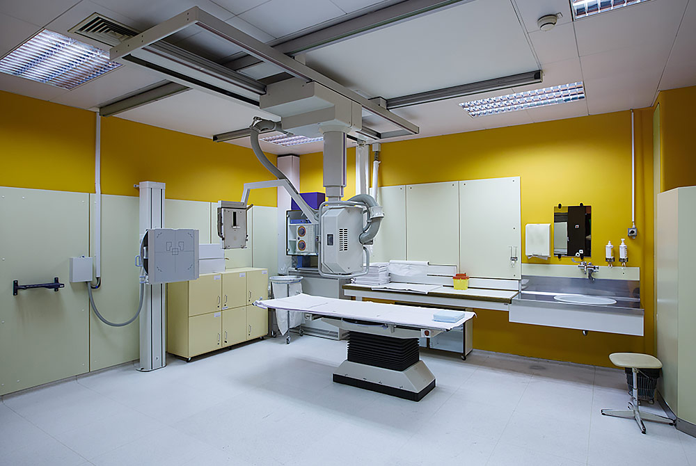 Care N Care >> Healthcare Construction Projects - Graycon Building Group