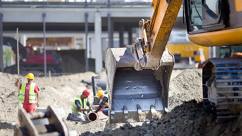Retail construction Wichita