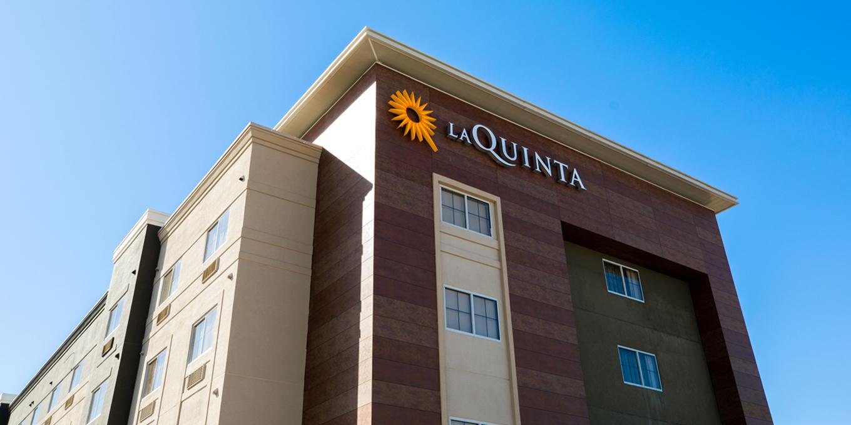 LaQuinta Inn Wichita