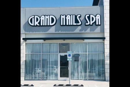 Grand Nails Spa
